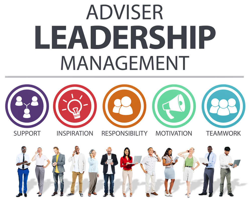 Adviser Leadership Management Director Responsibility