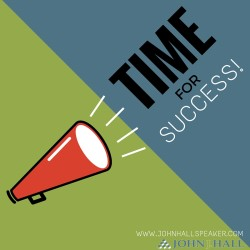 TIME FOR SUCCESS! (2)